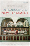 Introducing the New Testament - Henry Wansbrough